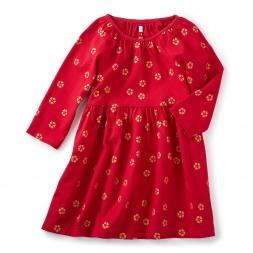 Uzu-uzu Babydoll Dress