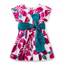 Shibui Sash Dress
