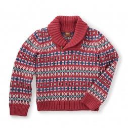 Hiroki Sweater