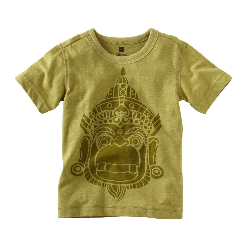 Tea Collection Monkey King Tee