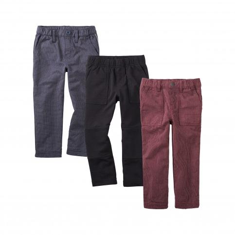 Pants Parade Set