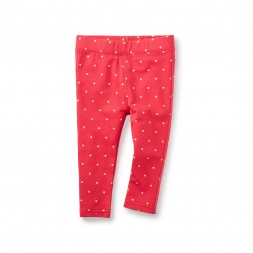 Sparkle Dot Baby Pants