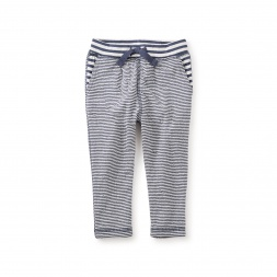 Striped Play Date Joggers