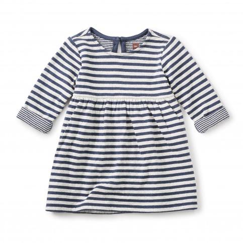 Ikujigo Double Knit Baby Dress