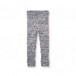 Baby Sweater Leggings