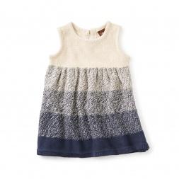 Ohara Baby Sweater Dress