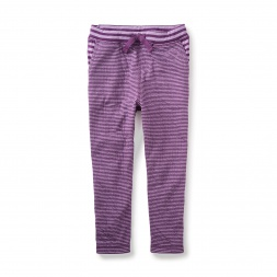 Striped All-Day Play Pants