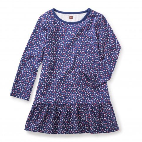 Bokuju Ruffle Dress