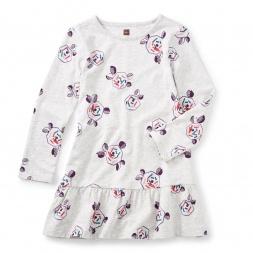 Omiya Ruffle Dress