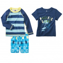 Stripes & Surf Set