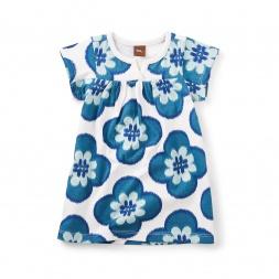 Sedap Malam Notch Baby Dress
