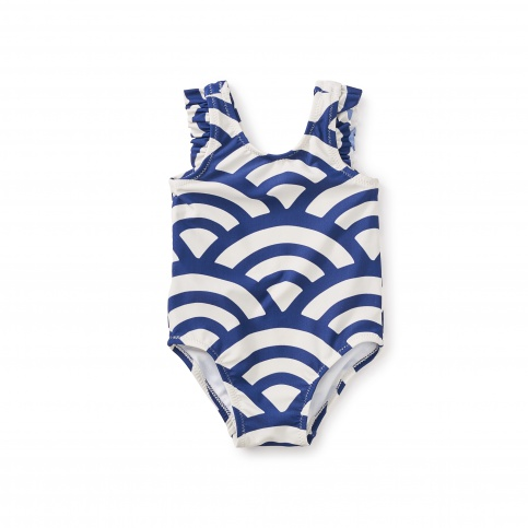 Tidal Baby One-Piece