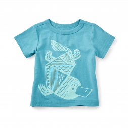 Platypus Graphic Tee