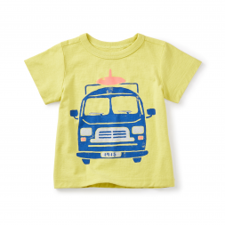 Surf Van Graphic Tee