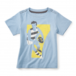 Aussie Rules Graphic Tee