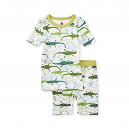Leapin' Lizards Pajamas