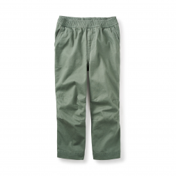 Easy Does It Canvas Pants