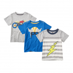 Lightning Speed Set