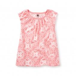 Lara Flutter Baby Dress