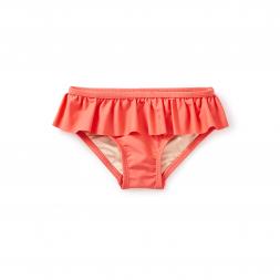 Cay Ruffled Bikini Bottom