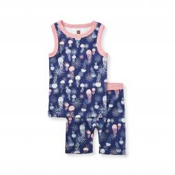 Jellies Tank Pajamas