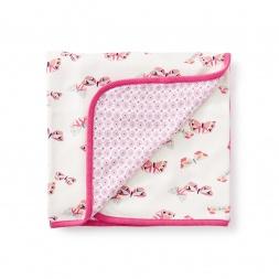 Flutterby Reversible Blanket