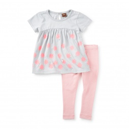 Queenscliff Baby Outfit
