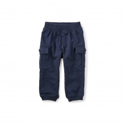 Ready to Roll Baby Cargo Pants