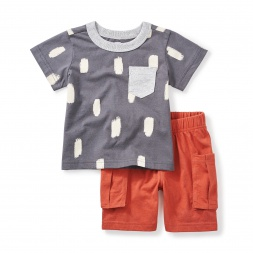 Pedirka Baby Outfit