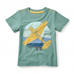 Beech 18 Graphic Tee