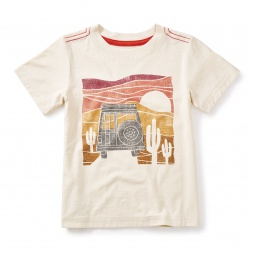 Alice Springs Graphic Tee