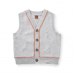 Fitzroy Sweater Vest