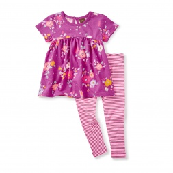 Southern Wonders Baby Outfit