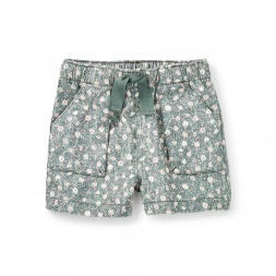 Sigrid Short 'n' Sweet Pull-On Shorts