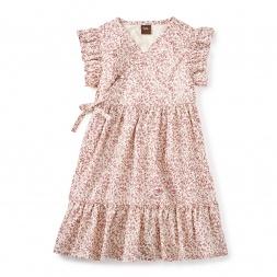 Birdsville Wrap Dress