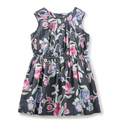 Kylie Circle Dress