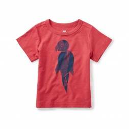 King Parrot Graphic Tee