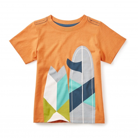 Soul Surfer Graphic Tee