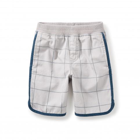 Bungaree Station Piped Shorts