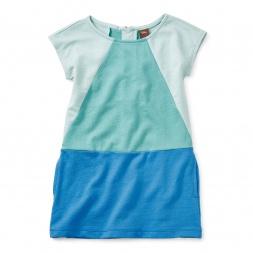 Airlie Beach Colorblock Dress