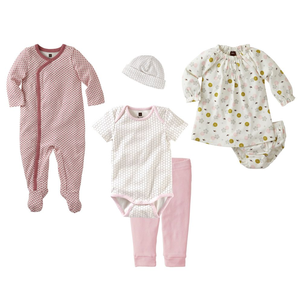 luxury newborn baby clothes