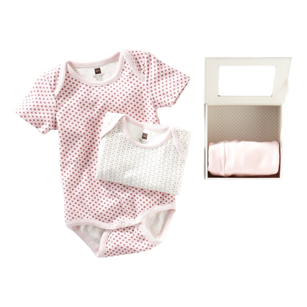 30% Off Luxury Newborn Baby Clothes From Tea Collection | We Know ...