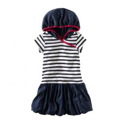 Kasato Stripe Dress