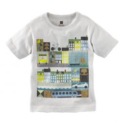 Tea Collection Copenhagen Tee