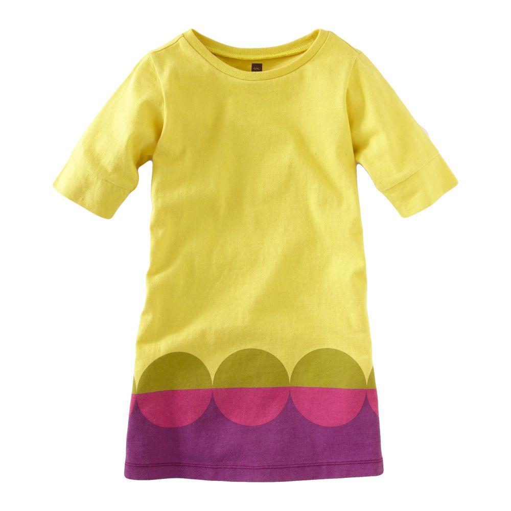 Tea Collection Bright Dress
