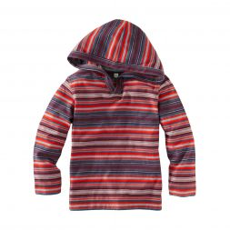 Tea Collection Peli Stripe Hoodie