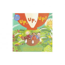 Up, Up, Up! | Tea Collection