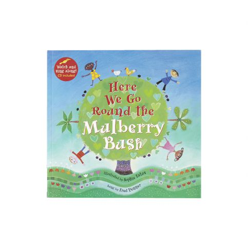 Around the Mulberry Bush