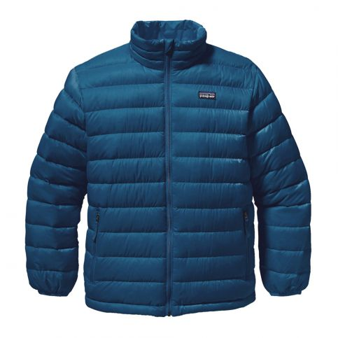 Patagonia Boy Down Sweater
