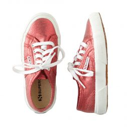 Superga Metallic Sneakers | Tea Collection
